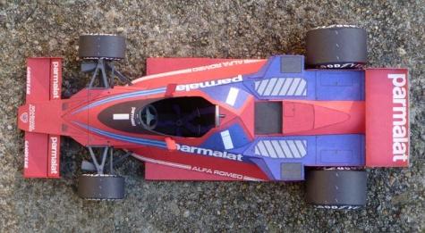 Brabham BT 46B