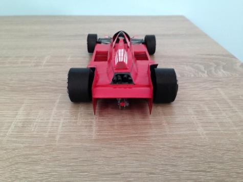 Brabham BT 48 N.Lauda Presentation version