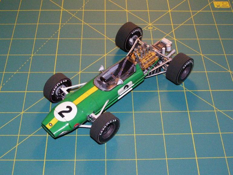 Brabham BT26