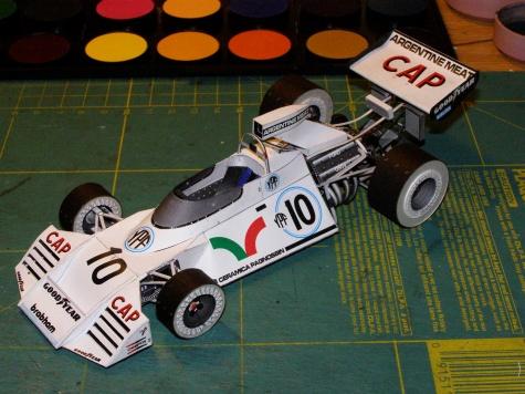 Brabham BT42