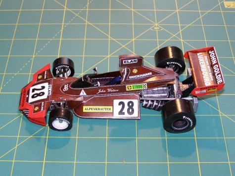 Brabham BT44