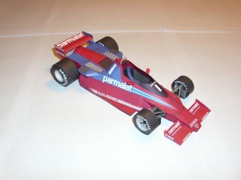 Brabham BT46 B