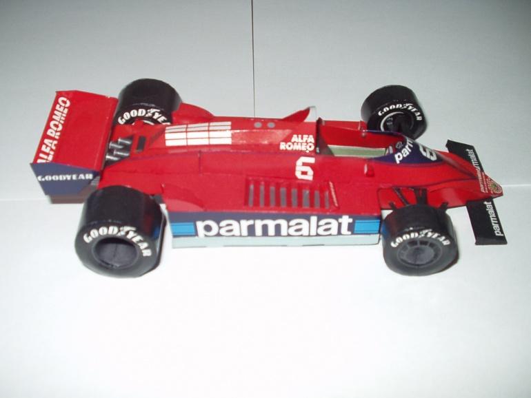 Brabham BT48 3