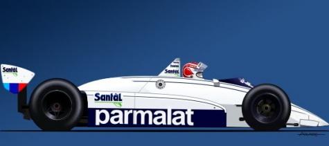 Brabham bt51
