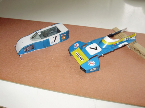 Brabham BT 34