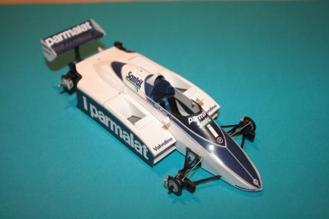 Brabham BT50
