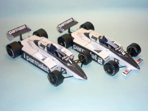 Brabham BT50 - 1982