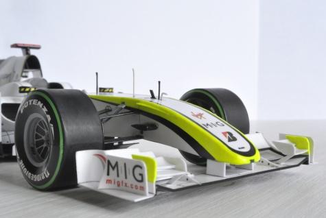 Brawn GP 2009