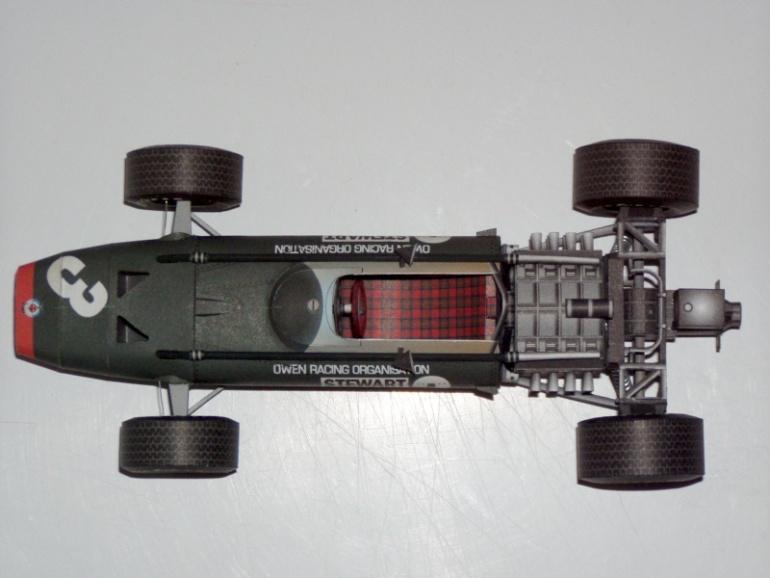 BRM P 83