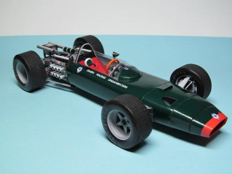 BRM P83 H16