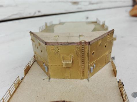 Bismarck Hachette