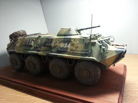 BTR - 60 pb