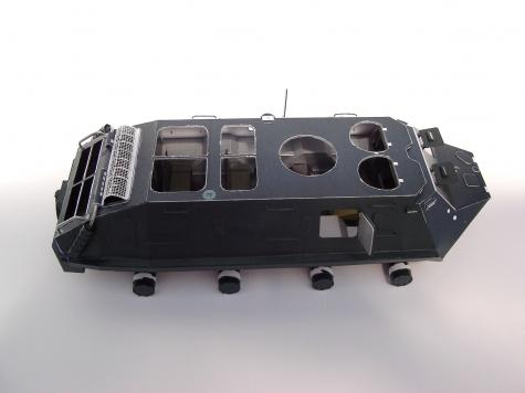BTR - 60PB