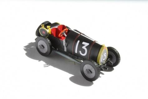 Bugatti 1š Brescia