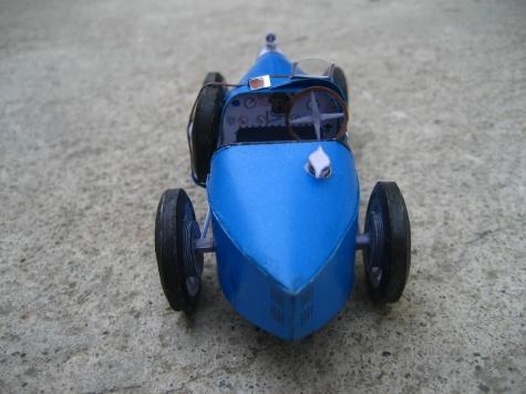 Bugatti T 35