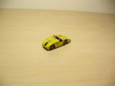 Bugatti type E 32 /1:100 (Kinza)