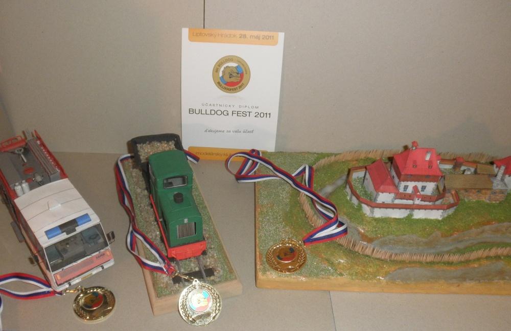 Bulldogfest 2011