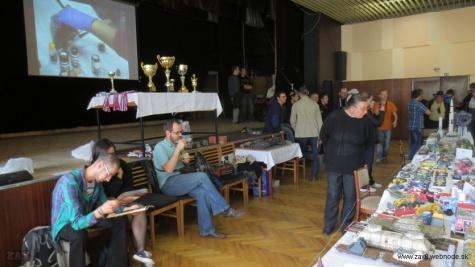 BULLDOGFEST IX.ročník /23.5.2015 /, Liptovský Hrádok