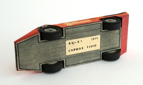 BV-X1