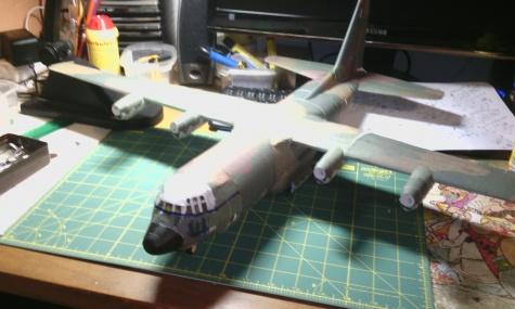 C-103 Hercules