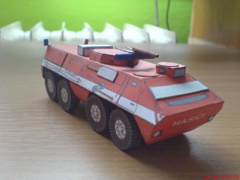 CAS-12 OT-64 A