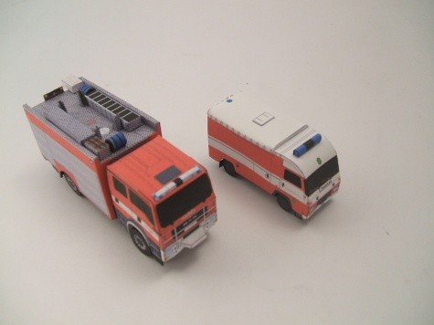 CAS 24 MAN TGM 18.280 4x4 + DA AVIA A21F