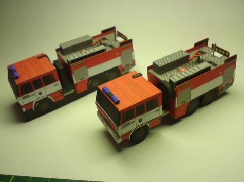 Cas 24 T 815 6x6