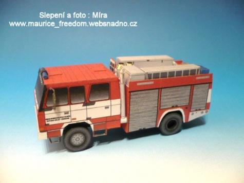 CAS 24 Tatra 815 4x4.2 1:100