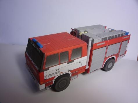 CAS 24 Tatra 815 4x4.2