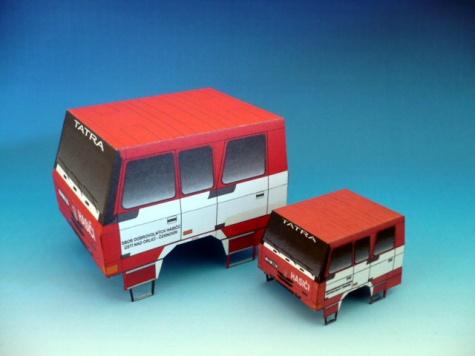 CAS 24 Tatra 815 4x4.2 1:53