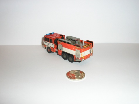 CAS 24 Tatra 815 6x6