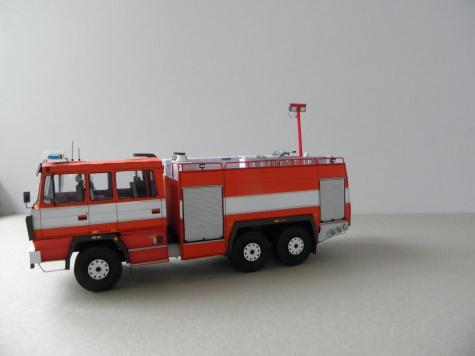 TATRA 815 6x6 CAS 32