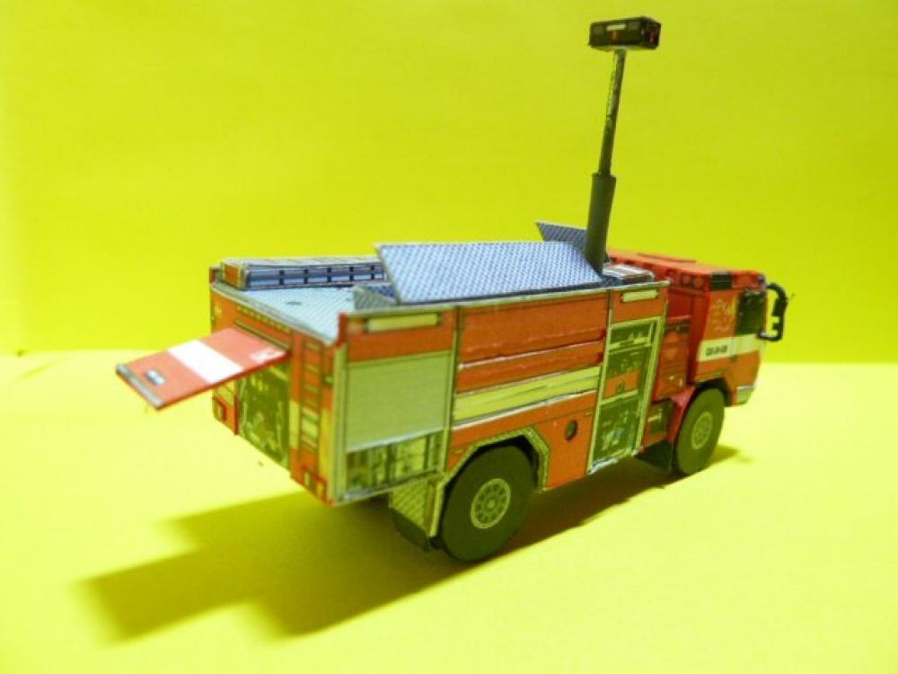 CAS 30 S3R T 815-7 4x4