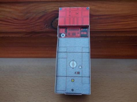 CAS 30 S3R T815-7 4x4  (Beta)