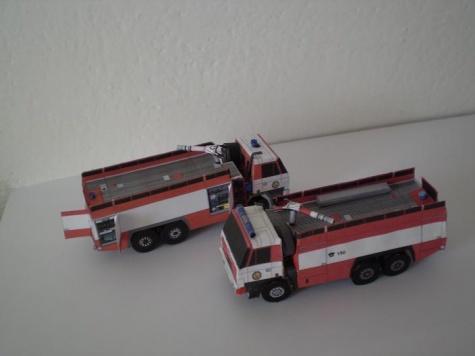 CAS 32 Tatra 815 6*6