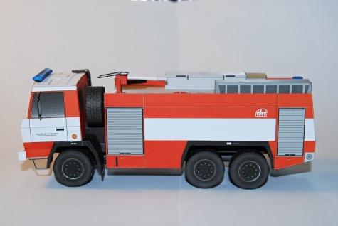 CAS 32 Tatra 815 6x6