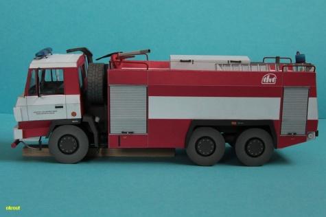 CAS 32 Tatra 815