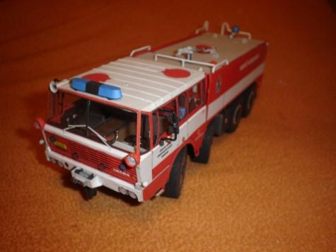 CAS 32 T813 8x8 Varnsdorf