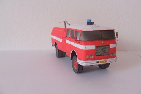 CAS 25 Škoda 706 RTHP