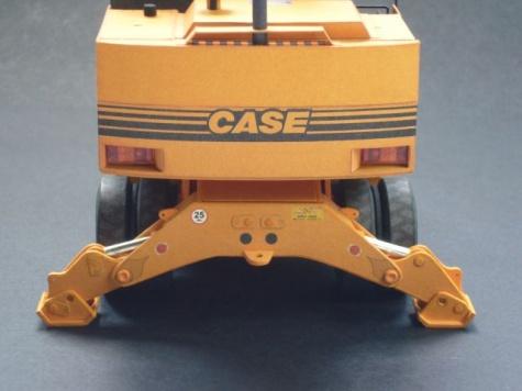 CASE 988 P