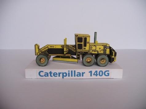 Caterpillar 140G