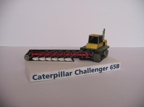 Caterpillar Challenger 65B