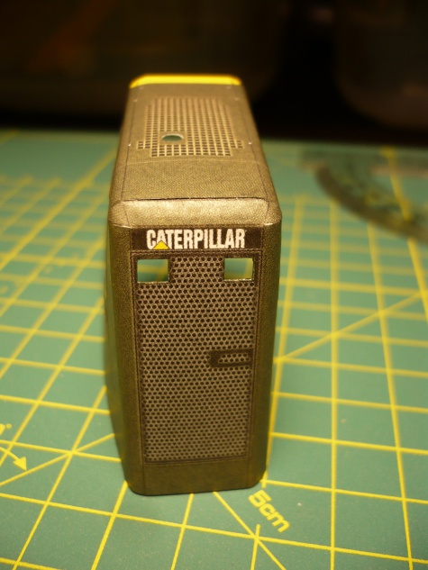 Caterpillar D5N XL