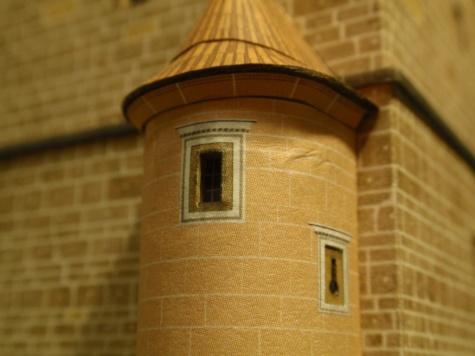 Černá věž, České Budějovice