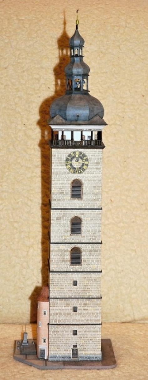 Černá věž