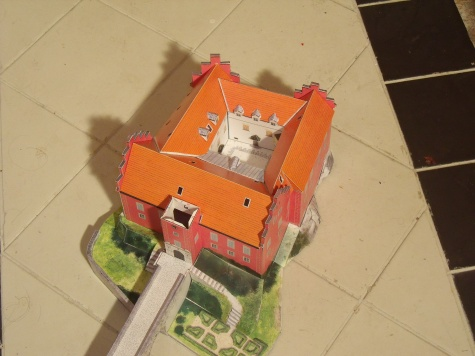 Cervena Lhota