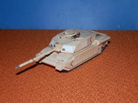 Challenger Mk2