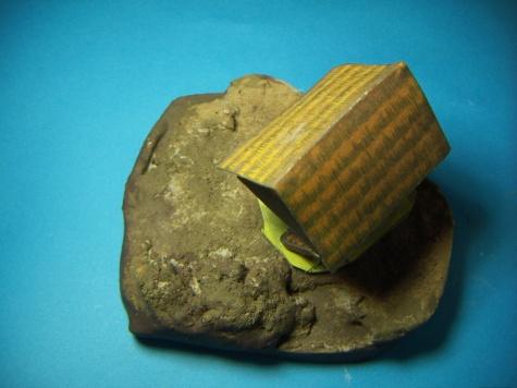 Chalupa z podkrkonoší