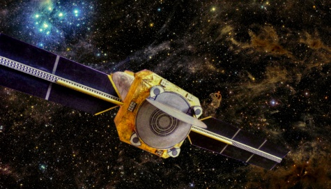 Chandra X-ray