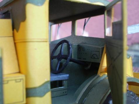Chevrolet 15-CWT